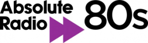 Absolute 80s logo