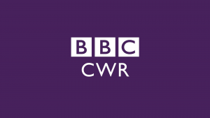 BBC Coventry and Warwickshire logo