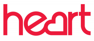 Heart North East logo