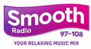 Smooth Radio North East logo